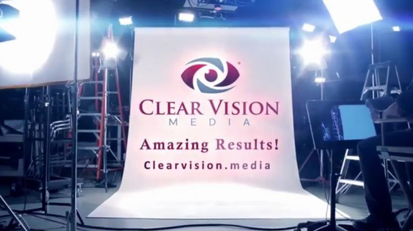 Clear Vision Media – Engaging Media that gets Amazing Results!