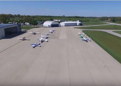 Tri-State Steuben County Municipal Airport