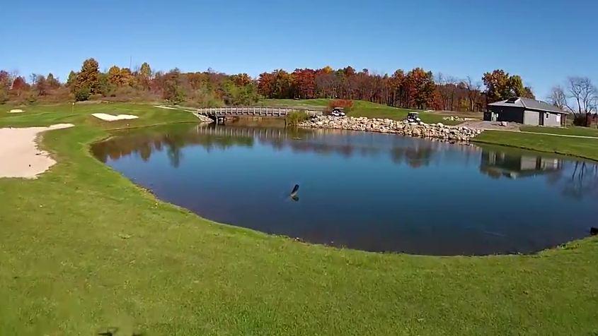 Glendarin Hills Golf Course