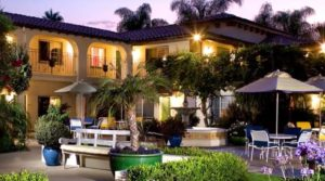 Hotel Milo - SANTA BARBARA HOTEL ON THE BEACH