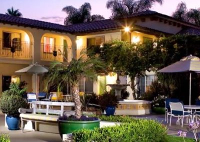 Hotel Milo – SANTA BARBARA HOTEL ON THE BEACH