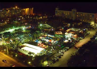 Bert's Bike Fest 2017 – Tradewinds Resort – St. Pete, Florida