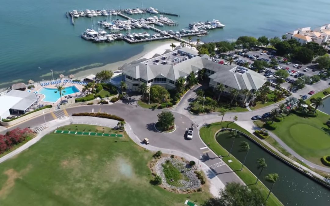 Isla Del Sol Yacht & Country Club – St Pete, Florida