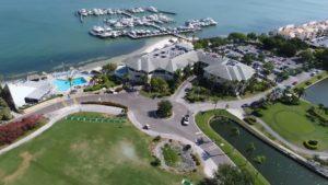 Isla Del Sol Yacht & Country Club - St Pete, Florida