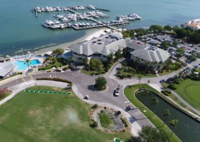 Isla Del Sol Yacht & Country Club – St Pete, Florida
