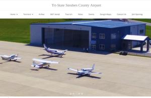 Steuben County Airport