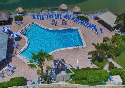 Pool-Aerial