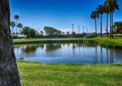 Isla Del Sol Golf Course 6