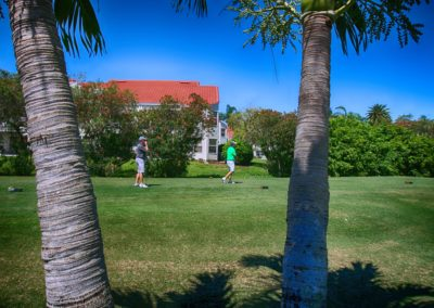 Isla Del Sol Golf Course 9